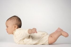 赤ちゃんの夜泣き 3つの改善法4